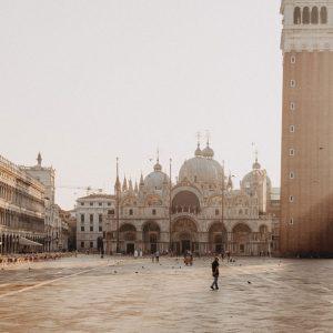 Curiosità sulla Basilica di San Marco