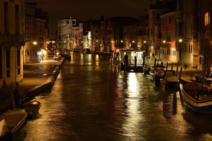 Halloween: is Venice scary?