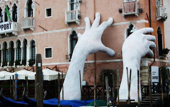 Story of La Biennale di Venezia