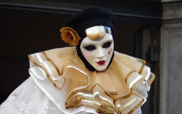 The Venice Carnival: the origins