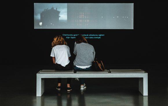 Film festival: L'occhio delle donne
