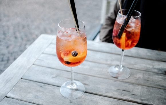 Aperitif? The Spritz is a must-have!