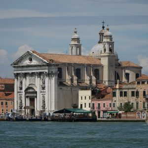 Giudecca: why is it called so?
