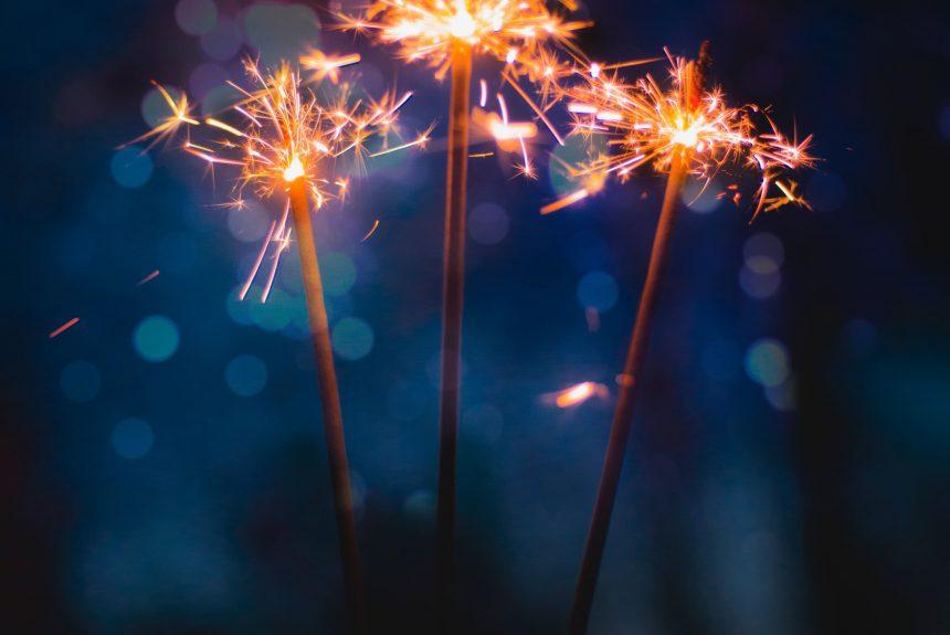 Capodanno: arrivederci 2019!