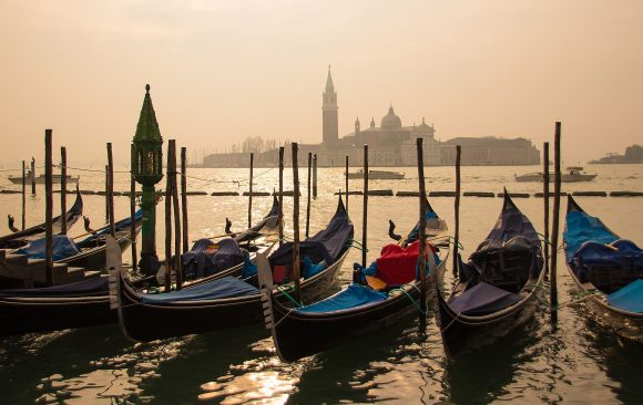 Mostre a Venezia: Pesca in Laguna, i modellini Ninni-Marella