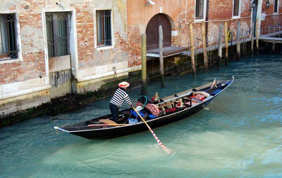 Discover Venice: the Squeri